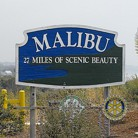 MalibuSign138